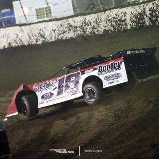 Shannon Babb LaSalle Speedway Photography 6672