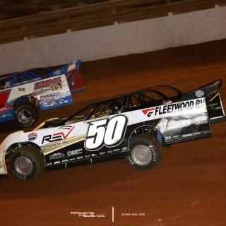 Shanon Buckingham Dirt Late Model Racing Photos 6073