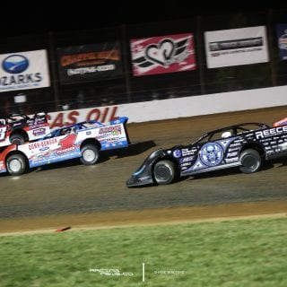 Show Me 100 Photos from Lucas Oil Speedway 8825