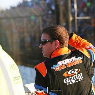 Steve Casebolt Racing Driver 6386