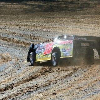 Steve Francis Lucas Oil Dirt Series Photos 4863