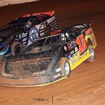 Steve Francis Lucas Oil Racing Photos 5981