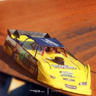 Tazewell Speedway 201 Dirt Late Model Photos 5661