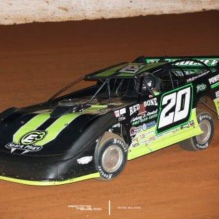 Tazewell Speedway Jimmy Owens Photos 6018