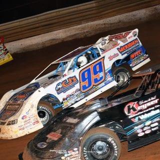 Tazewell Speedway LOLMDS 3 Wide 5990
