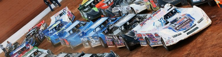 2018 Tazewell / Florence event info: Lucas Oil Late Model Dirt Series