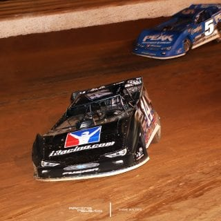 Tazewell Speedway Lucas Race Results 5979