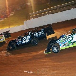 Tazewell Speedway Racing Photos 6075