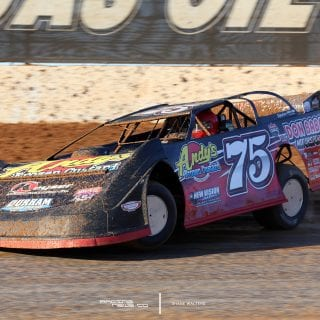 Terry Phillips 2017 Lucas Oil Speedway Photos 0139