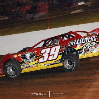 Tim McCreadie 39 Dirt Racing Photo 6087
