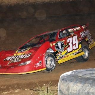 Tim McCreadie Dirt Track Racing Photography 5386