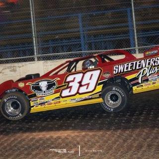 Tim McCreadie Florence Speedway Photo 5500