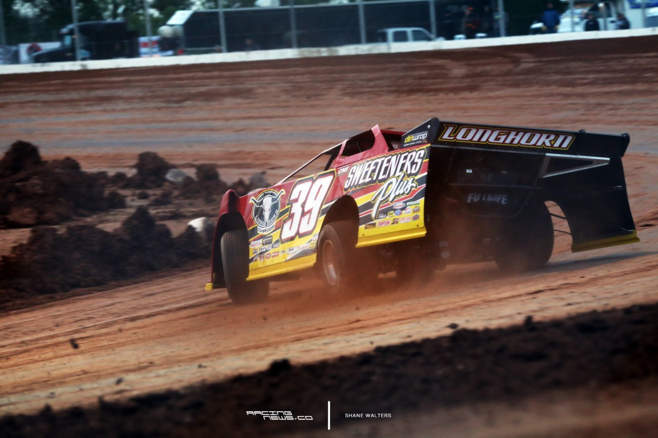 Tim McCreadie Lucas Oil Late Model Dirt Series Photography 7105