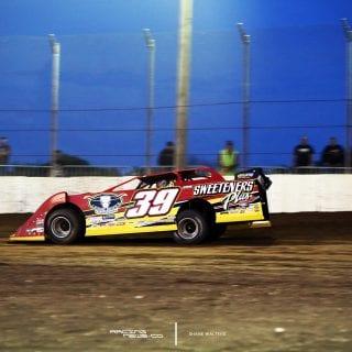 Tim McCreadie Lucas Oil Late Model Racing Team 6638