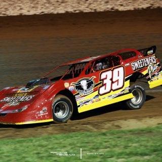 Tim McCreadie Lucas Oil Speedway 9797