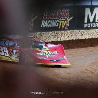 Tim McCreadie Lucas Oil Speedway Photos 8361