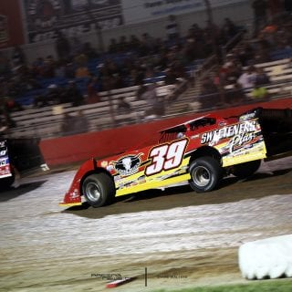 Tim McCreadie Racing Photos 8780