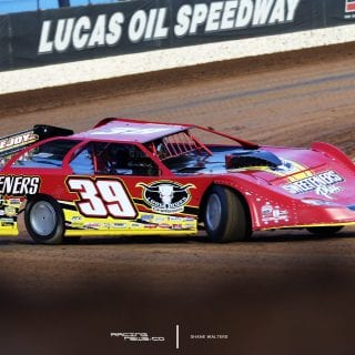 Tim McCreadie Show Me 100 Dirt Racing Photos 8371