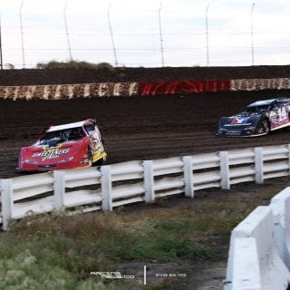 Tim McCreadie and Darrell Lanigan 7723