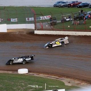 Timothy Culp Lucas Oil Speedway Photos 0466