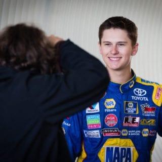 Todd Gilliland NASCAR Next Driver