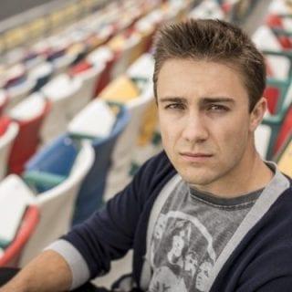 Ty Majeski NASCAR Next Driver