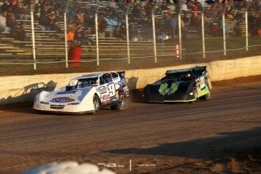 Lucas Oil Late Model Dirt Series heading to IL, WI and MN