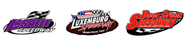 Upcoming Lucas Oil Late Model Dirt Series events