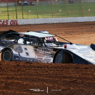 Wendell Wallace Lucas Oil Speedway Pics 8274