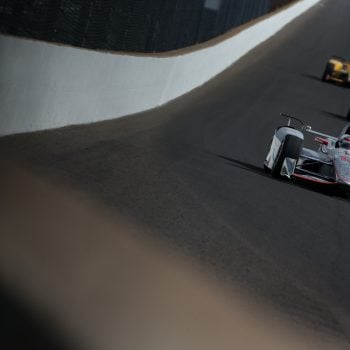 Will Power Indy 500 Practice Times