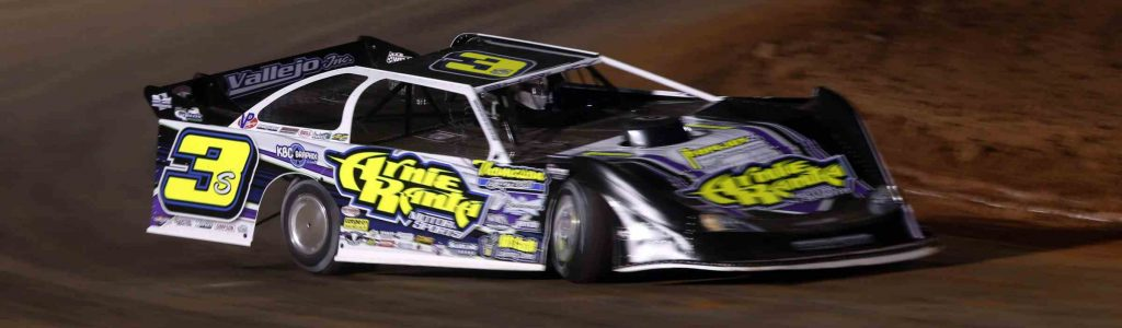 Chris Dolack New World of Outlaws Late Model Series Director