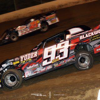 Zak Blackwood Florence Speedway Photos 5291
