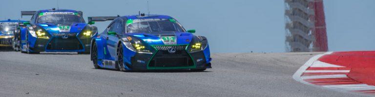3GT Racing Home Grand Prix up Next – Detroit