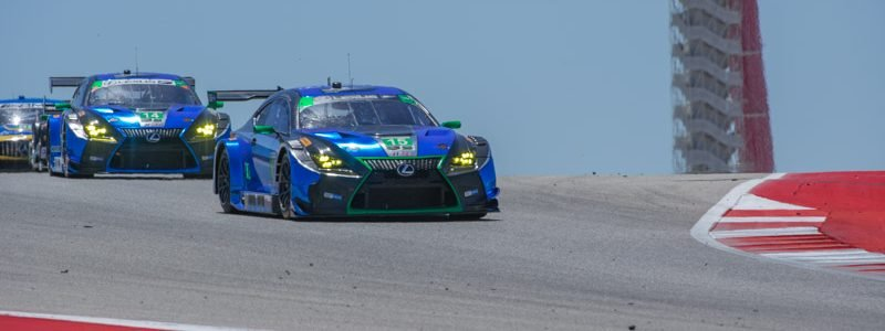 3GT Racing Home Grand Prix up Next – Detroit