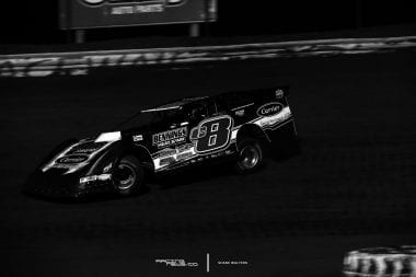2017 Dirt Late Model Dream Results - Timothy Culp