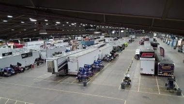 2017 Tulsa Shootout Information - Tulsa Expo Raceway