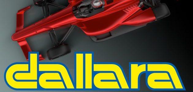 Dallara selected to provide Verizon IndyCar Series' universal bodywork kit in 2018
