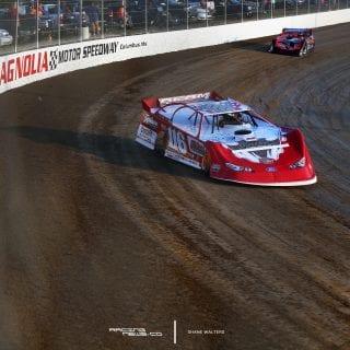 Brandon Overton Magnolia Motor Speedway 1427