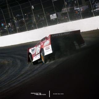 Brandon Overton Magnolia Motor Speedway 1686