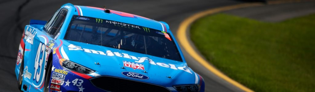 Road Course Ringer will Drive #43 at Sonoma Raceway