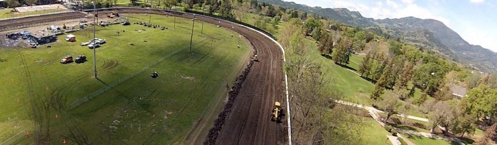 NASCAR Stars Heading to Calistoga Dirt Classic – Race Info