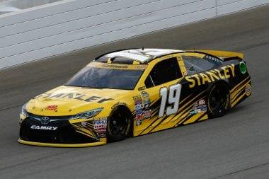 Carl Edwards Returning to NASCAR?