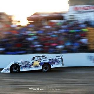 Chad Thrash Magnolia Motor Speedway Photo 1514