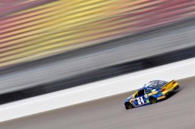 Chase Elliott NASCAR Contract