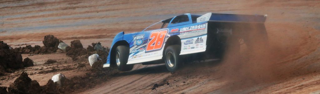 Clarksville Speedway Results – June 26, 2017 – DIRTcar Summer Nationals