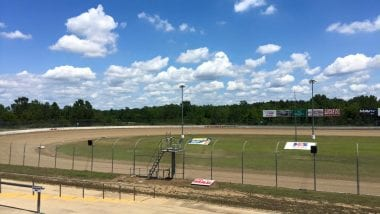 Clash at the Mag - LOLMDS heads to Magnolia Motor Speedway