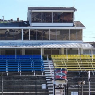 Concord Speedway Asking Price