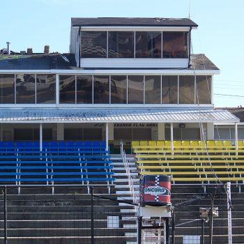 Concord Speedway Asking Price