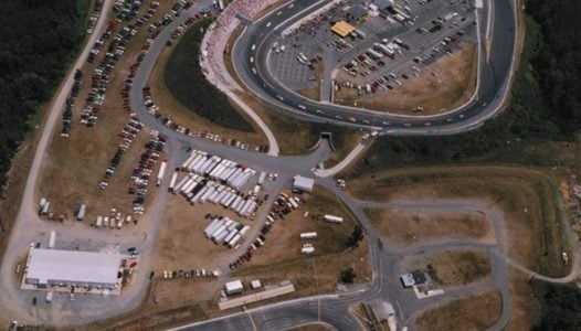 Concord Speedway For Sale – $3.2 Million