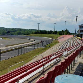 Concord Speedway For Sale - Concord, North Carolina Property